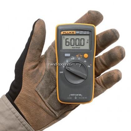 Basic Digital Multimeter Pocket
