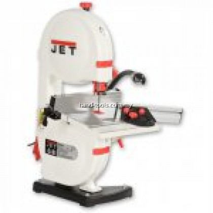 350W 9˝ Benchtop Bandsaw Cuts up to 230mm wide and 80mm deep