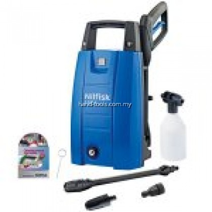 105Bar High Pressure Washer Gun with quick coupling and swivel Automatic start / stop