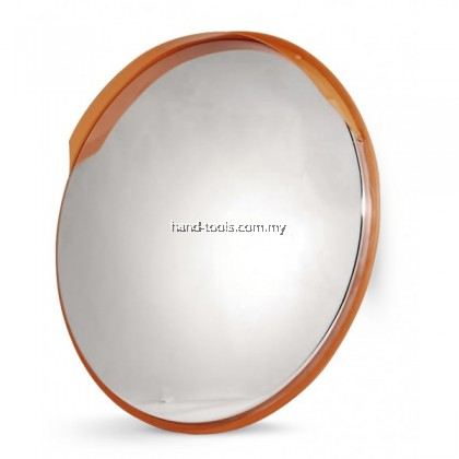 "32""/800mm Outdoor Stainless Steel Convex Mirror"