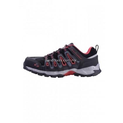 Black Hammer BH201606 TREK II Safety Shoes