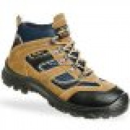SAFETY JOGGER X2000 Middle -Cut SAFETY SHOES