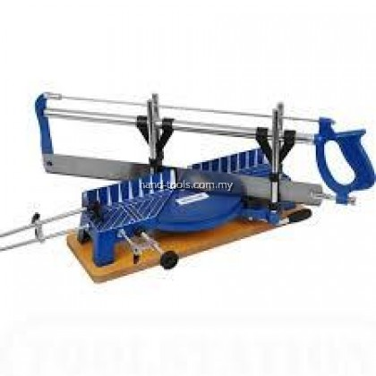 Woodcraft Hand Operated Angle Mitre Saw 82-MS100