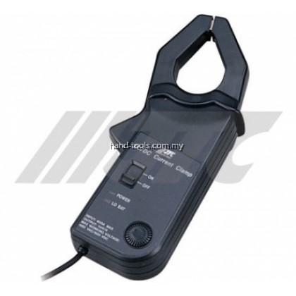 JTC-1229 AD /DC CURRENT CLAMP
