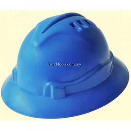 Full Brim Helmet
